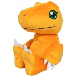 Plush Agumon Digimon