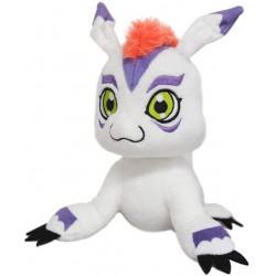 Plush Gomamon Digimon