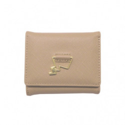 Mini Wallet Zipper Shippo