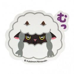 Sticker Moumouton Pokémon Shiny friends