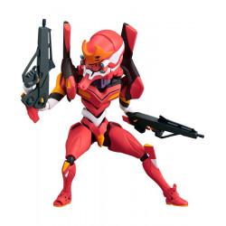 Figurine Unit 2 Perfom R! Evangelion