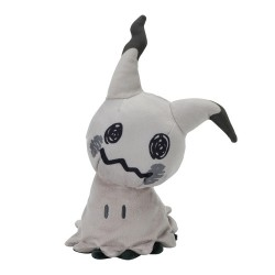 Plush Grey Mimikyu japan plush