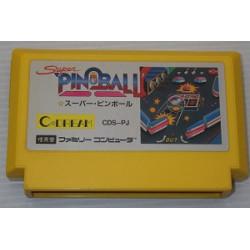 Super Pinball Famicom