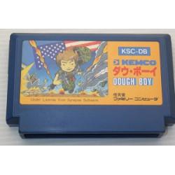 Dough Boy Famicom