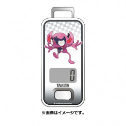Pedometer Impidimp Pokémon
