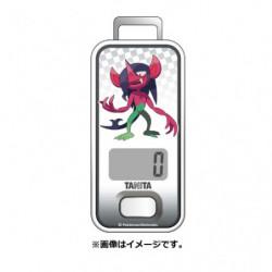Pedometer Morgrem Pokémon