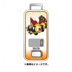 Pedometer Falinks Pokémon