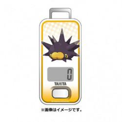 Pedometer Pincurchin Pokémon