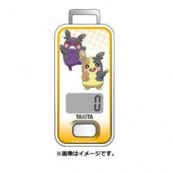 Pedometer Morpeko Pokémon