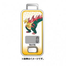 Pedometer Dracozolt Pokémon