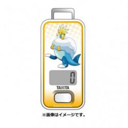 Pedometer Arctozolt Pokémon