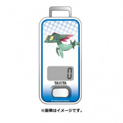 Pedometer Dreepy Pokémon