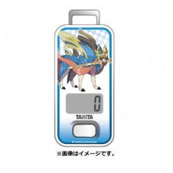 Pedometer Zacian Pokémon