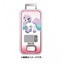 Pedometer Galarian Ponyta Pokémon
