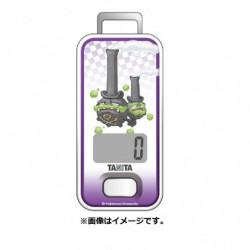 Pedometer Galarian Weezing Pokémon