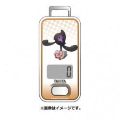 Pedometer Galarian Yamask Pokémon