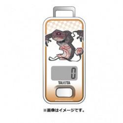 Pedometer Runerigus Pokémon