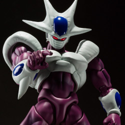 Figure Cooler Final Form Dragon Ball Z Figuarts