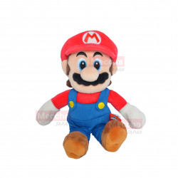 Plush Mario Super Nintendo World USJ