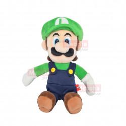 Peluche Luigi Super Nintendo World USJ