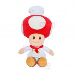 Peluche Toad Chef Super Nintendo World USJ