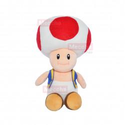 Peluche Toad Super Nintendo World USJ