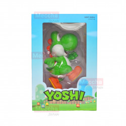 Soft Doll Yoshi  Super Nintendo World USJ
