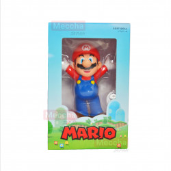Soft Doll Mario Super Nintendo World USJ