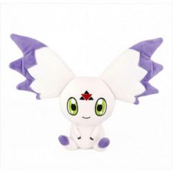 Plush Culumon Digimon Tamers