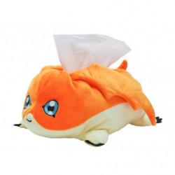 Étui à mouchoirs Patamon Digimon Adventure