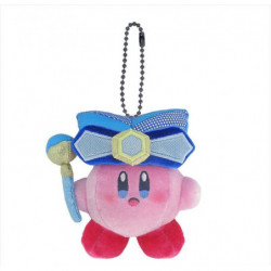 Plush keychain Kirby Mystic Parfume Mascot Kirby s Dream Land