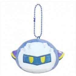 Porte-clés Meta Knight Poyopoyo Mascot