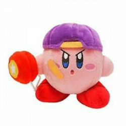 Peluche Kirby Yo Yo ALL STAR COLLECTION