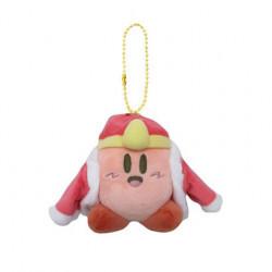 Keychain Kirby PUPUPU FRIENDS