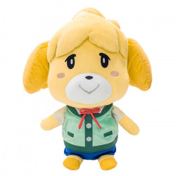 Plush Isabelle Large Animal Crossing ALL STAR COLLECTION
