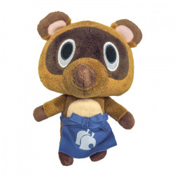 Plush Timmy S Animal Crossing ALL STAR COLLECTION