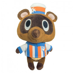 Plush Tommy Animal Crossing ALL STAR COLLECTION