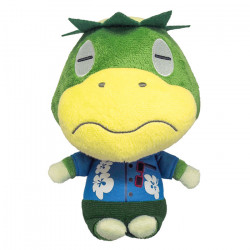 Peluche Amiral Animal Crossing ALL STAR COLLECTION