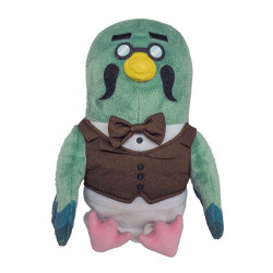 Peluche Robusto Animal Crossing ALL STAR COLLECTION