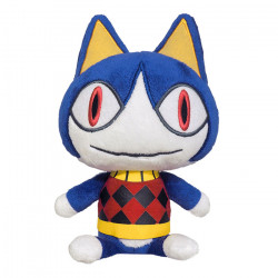 Plush Rover Animal Crossing ALL STAR COLLECTION