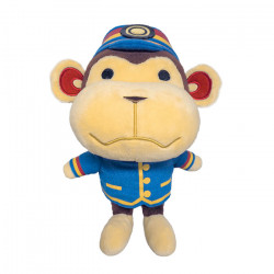 Peluche Lazare Animal Crossing ALL STAR COLLECTION