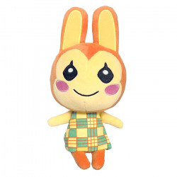 Peluche Clara Animal Crossing ALL STAR COLLECTION