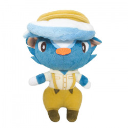 Peluche Blaise Animal Crossing ALL STAR COLLECTION