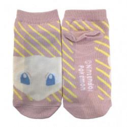 Socks Mewtwo CHARAX