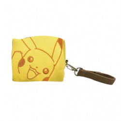Mini Pouch Pikachu