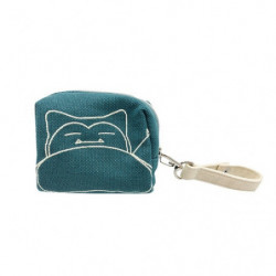 Mini Pouch Snorlax