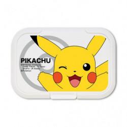 Couvercle Tissue Pikachu