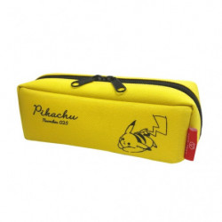 Pen Case Pikachu Simple PACO TRAY Pikachu number025