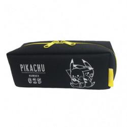 Pen Case Pikachu Black PACO-TRAY