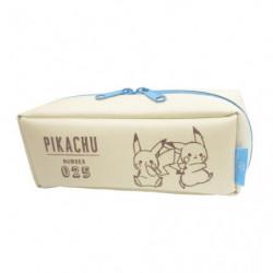 Trousse Pikachu IV PACO TRAY Pikachu number025
